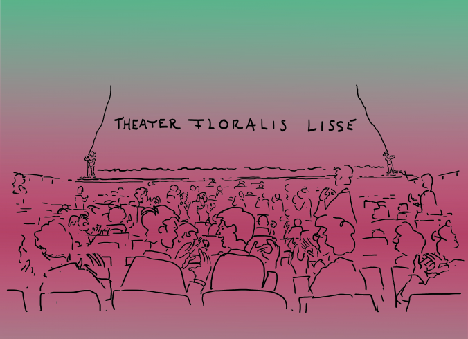 Stichting Theater Floralis | Floralis